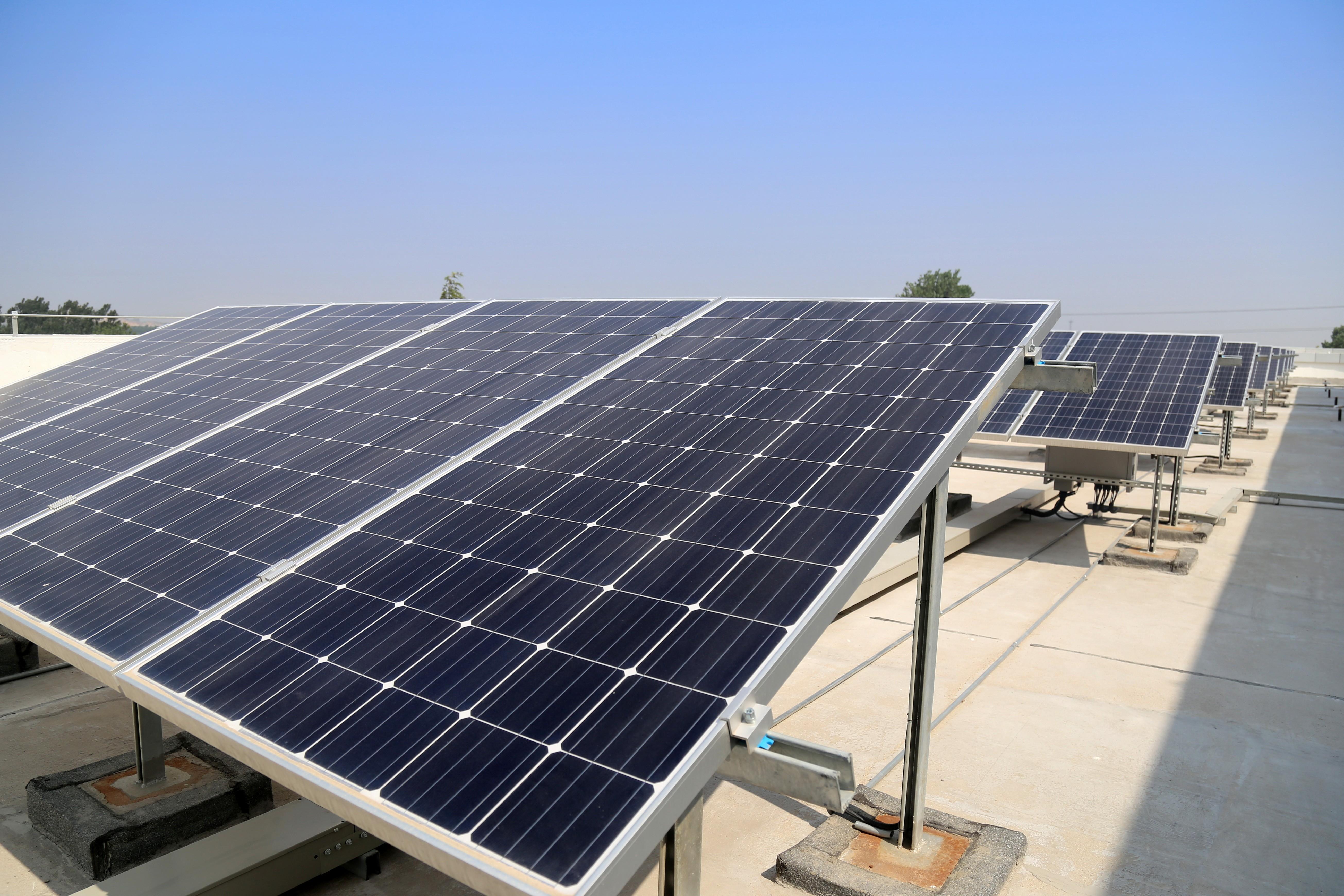 Demanda por energia solar cresce no Brasil