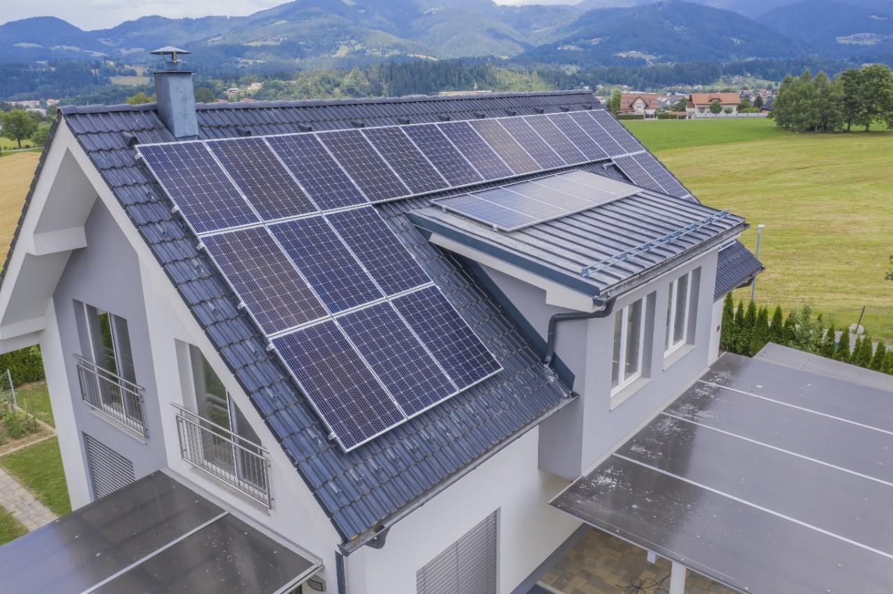 Vantagens de apostar em energia solar para a sua residência